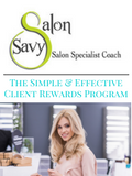 The Simple & Effective Client Rewards Program